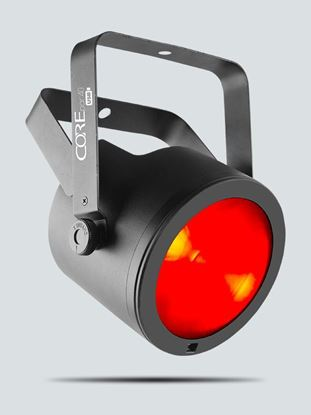 Chauvet Core PAR 40 USB 1 x COB TRI color LED 40 Watt