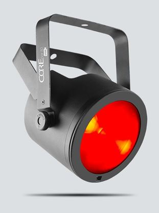 Chauvet Core PAR 80 USB 1 x COB TRI color LED 80 Watt