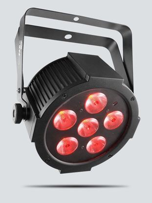 Chauvet SlimPAR H6 USB 6  x LED Wash Light