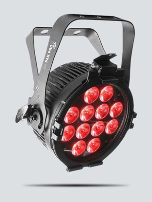Chauvet SlimPAR Pro Q USB 12 x LED Wash Light