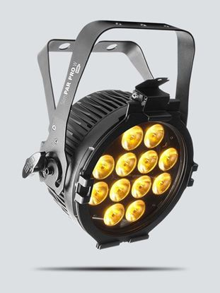 Chauvet SlimPAR Pro W USB 12 x LED Wash Light