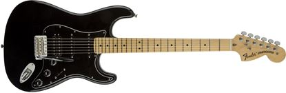 Fender American Special HSS Stratocaster MN, Black