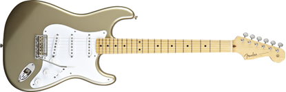 Fender Classic Player '50s Stratocaster MN, Shoreline Gold