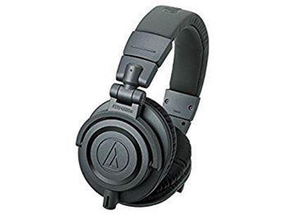 Audio-Technica ATH-M50x Studio Monitor Headphones Grey