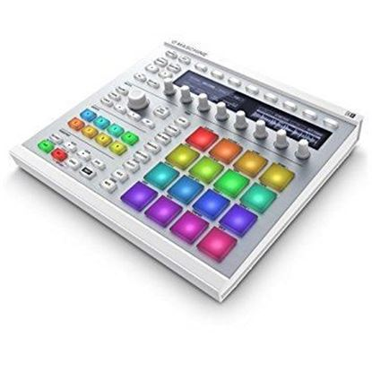 Picture of Native Instruments Maschine Mk2 Groove Production Studio (White)