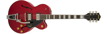 Gretsch G2420T Streamliner Hollow Body Electric Guitar with Bigsby - Flagstaff Sunset