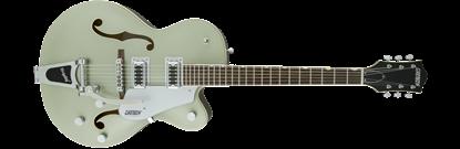 Gretsch G5420T Electromatic Single Cutaway Hollow Body Electric Guitar with Bigsby - Aspen Green