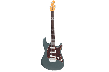 Picture for category Ernie Ball Music Man Electric Guitars