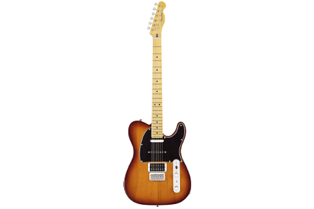 Fender Modern Player Series