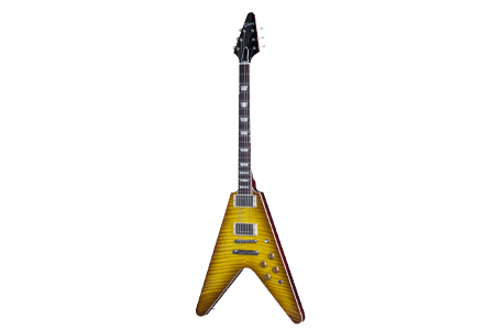 Picture for category Gibson Flying V