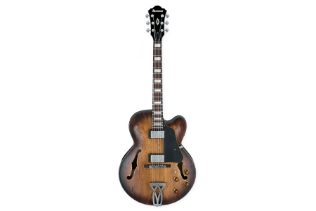 Picture for category Ibanez Artcore/Artstar/Archtop Series