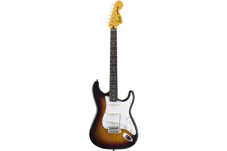 Squier Vintage Modified Series