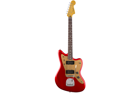 Squier Deluxe Series