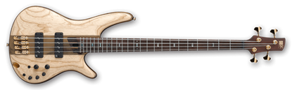 Ibanez SR1300 NTF SR Series Premium Bass Guitar Natural Flat