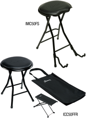 Ibanez ICC50FFR Music Chair Foldable