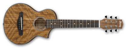Picture of Ibanez EWP14WB OPN Acoustic Guitarlele Natural