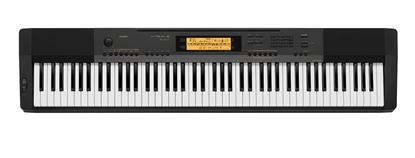 Casio CDP-230BK Digital Piano in Black