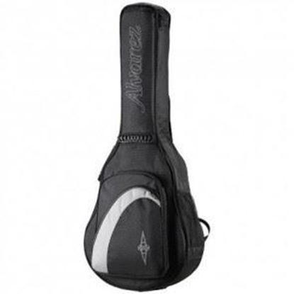Alvarez Baritone Ukulele Premium Bag