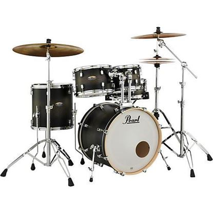 Pearl Decade Maple 20 Inch Fusion 5 Piece Drum Kit (DMP905P/C) Select Colour