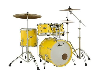 Pearl Decade Maple 22 Inch Fusion Plus+ 5 Piece Drum Kit (DMP925SP/C) Select Colour