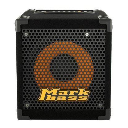 Markbass Mini CMD 500 Watt Bass Amplifier 112 Combo