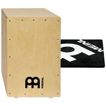Meinl Headliner Cajon (Baltic Birch with Snare - Natural Matte)