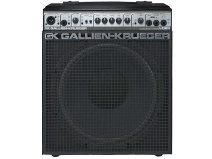 Gallien Krueger MB150S/112 150w 1X12 Bass Amplifier Combo