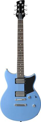 Yamaha Revstar RS420FB Electric Guitar Factory Blue