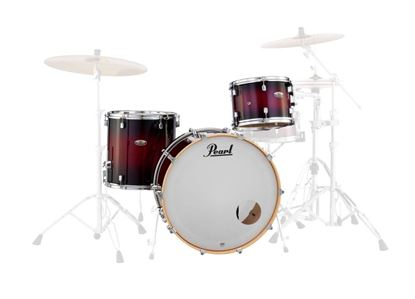 Pearl Decade Maple 24 Inch 3 Piece Drum Kit (DMP943XP/C) Select Colour