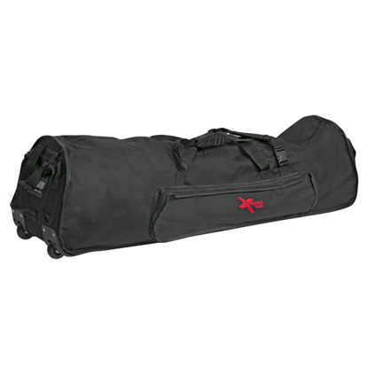 "XTREME - 48"" Drum Hardware Bag with Wheels"