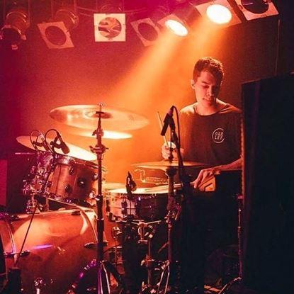 Brad Forbes - Drum Teacher