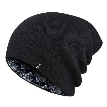 The Guitar Strap Co - Skull Print Beanie