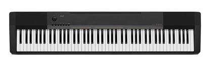 Casio CDP-130 Digital Piano, Black (CDP130)