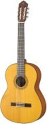 Yamaha CG122MS Classical Guitar Matte Finish