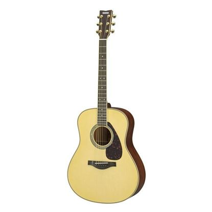 Yamaha LL16M-NT//ARE Acoustic Guitar Natural
