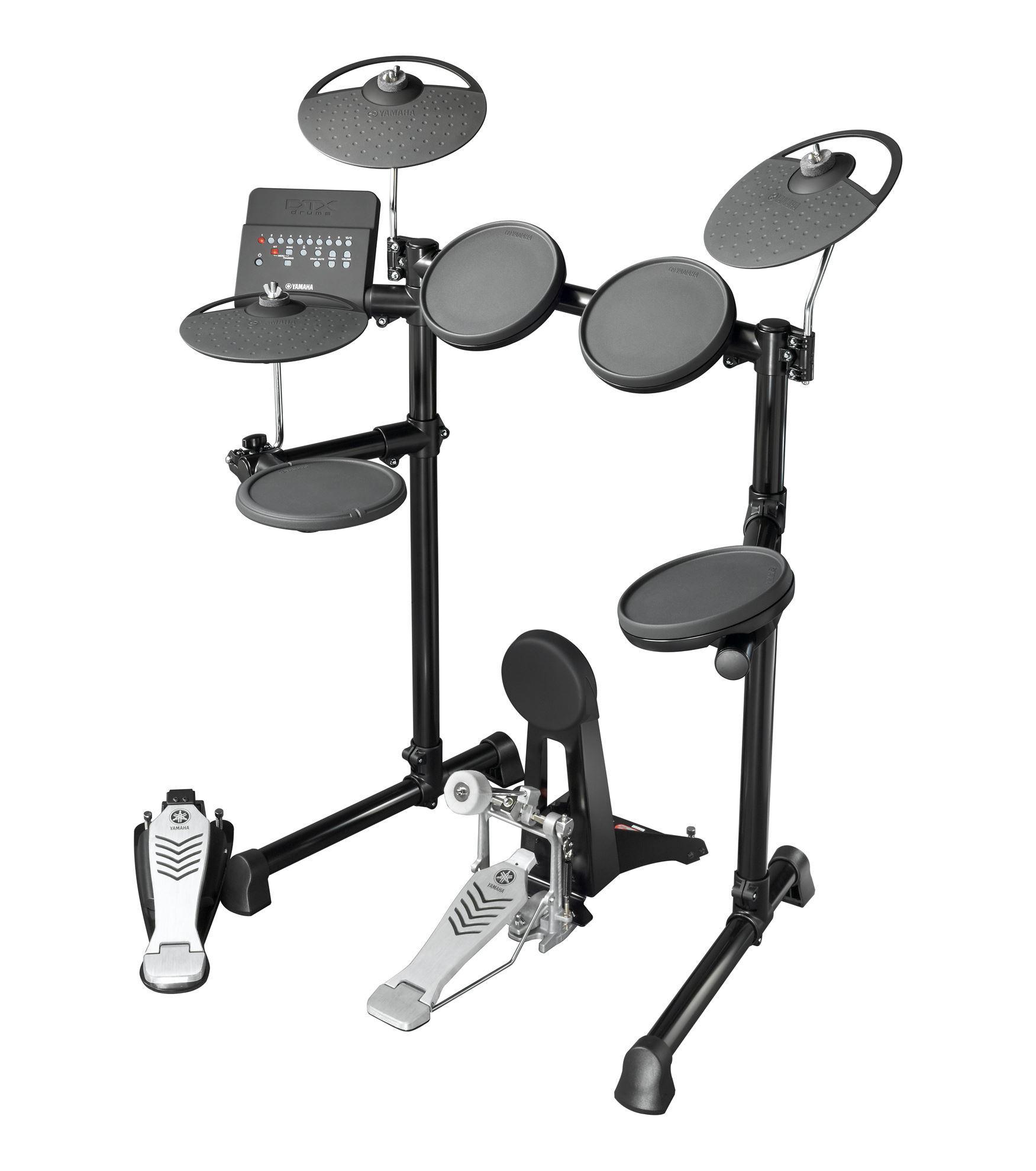 Yamaha dtx450k electronic drum kit perth mega music online for Yamaha drums electronic