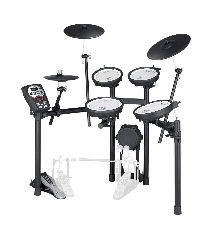 2724852be00e Roland TD-11KV V-Drums Electronic Drum Kit V-Compact Series (TD11KV ...
