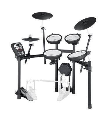 Roland TD-11KV V-Drums Electronic Drum Kit V-Compact Series