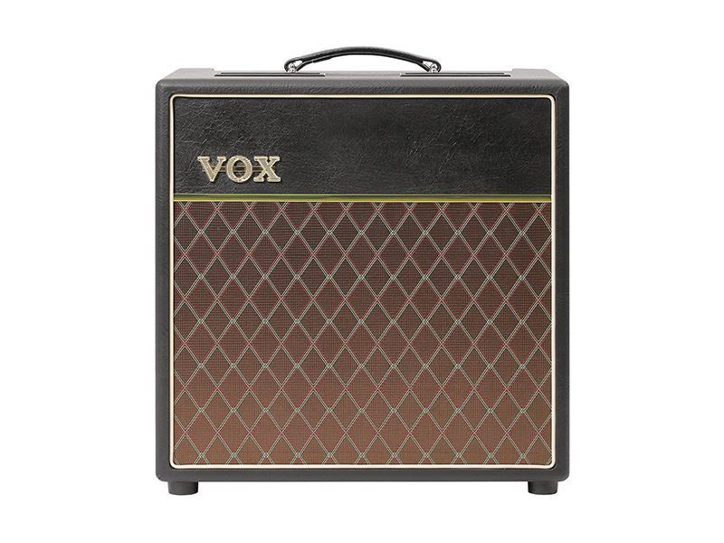 Vox 60th Anniversary AC15 Hand-wired Guitar Amplifier - front view