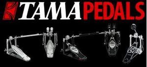 Tama Drum Pedals