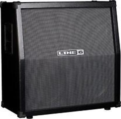 Line 6 Spider V 412 Guitar Amplifier Speaker Cabinet (SPIDERV412CAB)