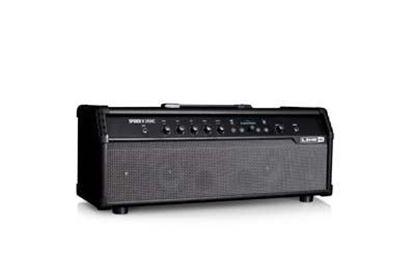 Line 6 Spider V 240HC 240W Guitar Amplifier Head (SPIDERV240HCR)