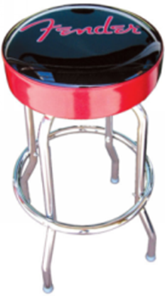 Fender 'Shorty' Bar Stool 24 Inch