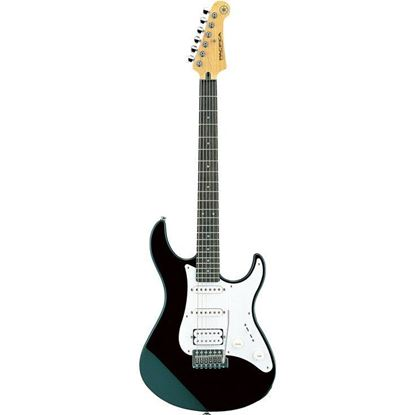 Yamaha Pacifica 112J Electric Guitar Black