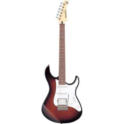 Yamaha Pacifica 112J Electric Guitar Old Violin Sunburst