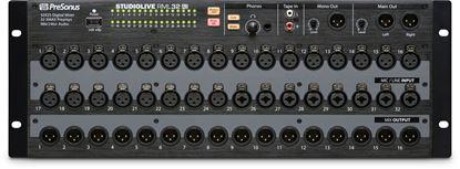 PreSonus RML32AI Rack Mount Digital Mixer (32 input)
