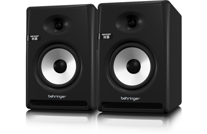 Behringer NEKKST K6 Studio Monitor Speakers Pair
