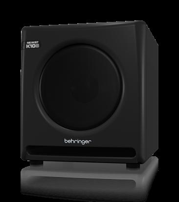 Behringer NEKKST K10S Subwoofer 10 Inch Studio Monitor Speaker