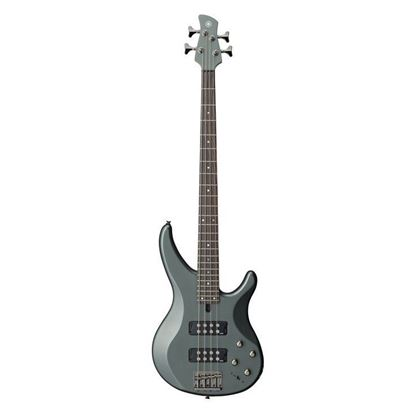 Yamaha TRBX304 Electric Bass Guitar - Mist Green (4-String)