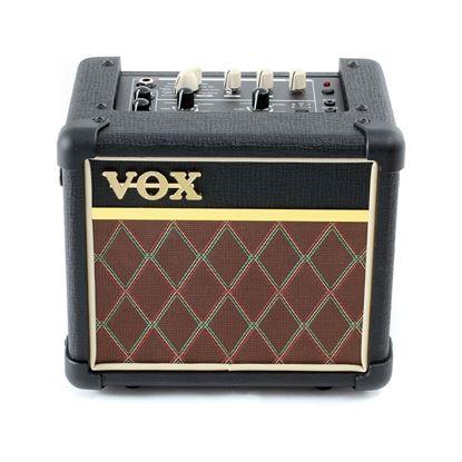 Vox Mini3 G2 Classic Guitar Amplifier